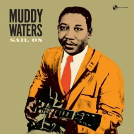 Muddy Waters - Sail On (LP)