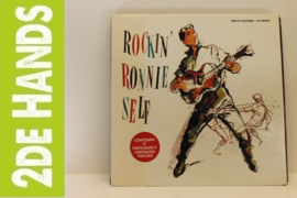 Ronnie Self ‎– Rockin' Ronnie Self (LP) J60