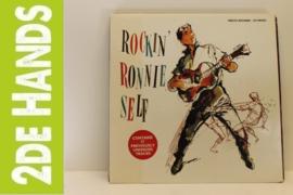 Ronnie Self – Rockin' Ronnie Self (LP) J60