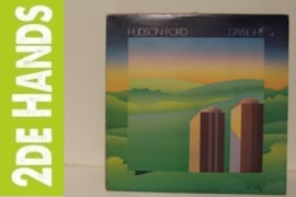 Hudson-Ford ‎– Daylight (LP) J30