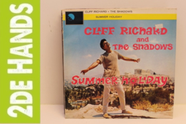 Cliff Richard And The Shadows – Summer Holiday (LP) J50
