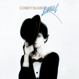 Lou Reed ‎– Coney Island Baby (LP)