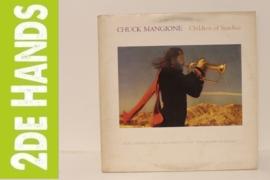 Chuck Mangione – Children Of Sanchez (2LP) G10