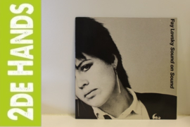 "Fay Lovsky ‎– Sound On Sound (10"") D70"