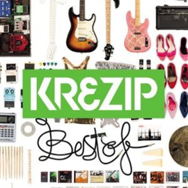 Krezip - Best Of (PRE ORDER) (2LP)