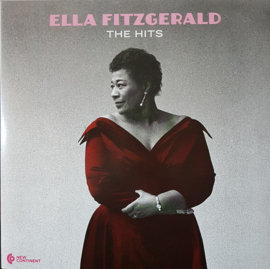 Ella Fitzgerald ‎– The Hits (LP)
