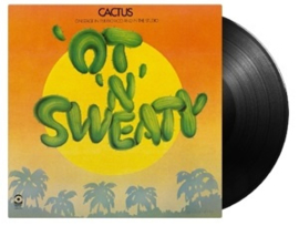 Cactus - 'Ot 'N' Sweaty (LP)