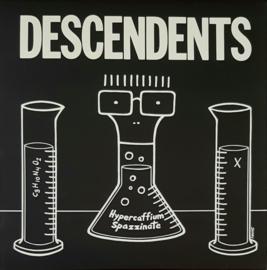 Descendents – Hypercaffium Spazzinate (LP)