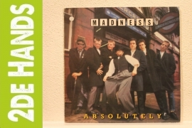 Madness - Absolutely (LP) J30