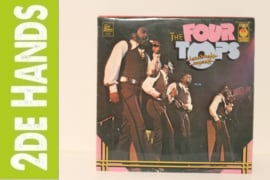 Four Tops ‎– I Can't Help Myself (LP) B90