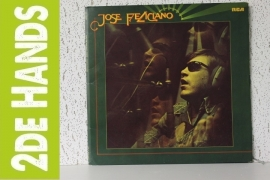 Jose Feliciano ‎– And The Feeling's Good (LP) J30