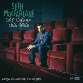 Seth MacFarlane ‎– Great Songs From Stage & Screen (2LP)