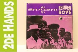 Bhundu Boys – Shabini (LP) D10