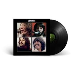The Beatles - Let it Be -2021- (LP)