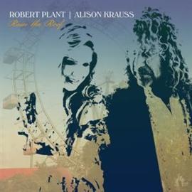 Robert Plant & Alison Krauss  -Raise The Roof (PRE ORDER) (2LP)