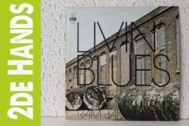 Livin' Blues - Ram Jam Josey (LP) G60
