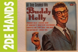 Buddy Holly - All Time Greatest Hits (2LP) J10