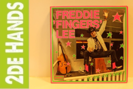 Freddie 'Fingers' Lee ‎– Ol' One-Eye's Back! (LP) F60
