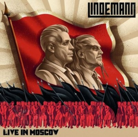Lindemann - Live In Moscow (PRE ORDER) (2LP)