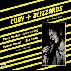 Cuby + Blizzards - Live At Bellevue Assen (LP)