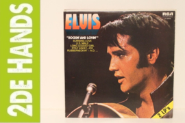 Elvis Presley – Rockin' And Lovin' (LP) A70