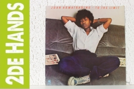 Joan Armatrading - To The Limit (LP) E70-B90