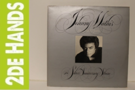 Johnny Mathis – The First 25 Years (The Silver Anniversary Album) (2LP) H90