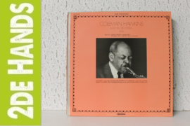 Coleman Hawkins And His Orchestra ‎– 1954 (LP) C30