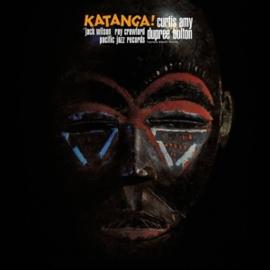 Curtis Amy & Dupree Bolton - Katanga! -Blue Note Tone Poets- (LP)