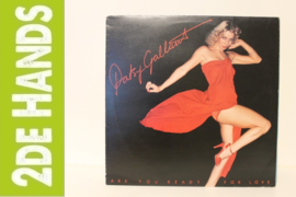 Patsy Gallant ‎– Are You Ready For Love (LP) B20