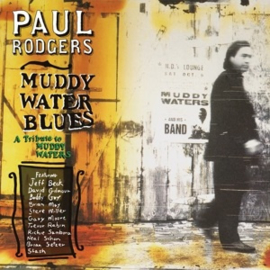 Paul Rodgers - Muddy Water Blues (2LP)