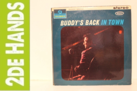 Buddy Greco - Buddy's Back In Town (LP) G70
