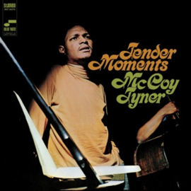 McCoy Tyner - Tender Moments  -Blue Note Tone Poets- (LP)