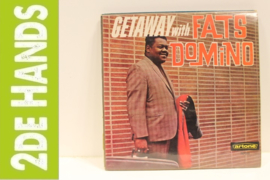 Fats Domino ‎– Getaway With Fats Domino (LP) A60