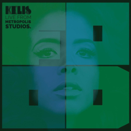 Kelis – Live From Metropolis Studios (LP)