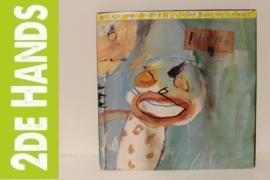 Der Junge Hund – Alte Und Idioten Werden Niecht Viel Gefragt (LP) A90