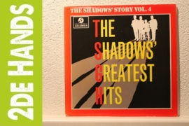 Shadows - Story 4 (LP) B90