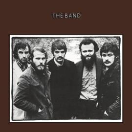 The Band - The Band (50Th Ann. Ed.) (2LP)