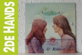 Elly & Rikkert - Adem (LP) D60