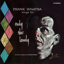 Frank Sinatra - Only the Lonely (LP)