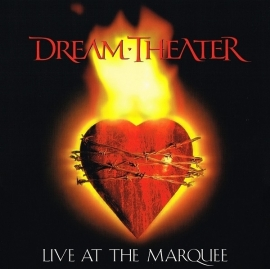 Dream Theater - Live at the Marquee (LP)