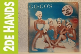 Go Go`s - Beauty and the Beat (LP) F60