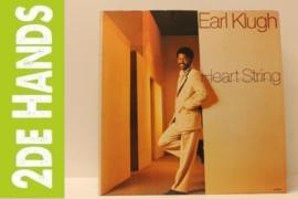 Earl Klugh – Heart String (LP) D40