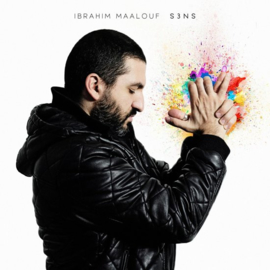 Ibrahim Maalouf - S3NS (LP)
