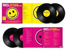 Various - 90's Dance Classics (2LP)
