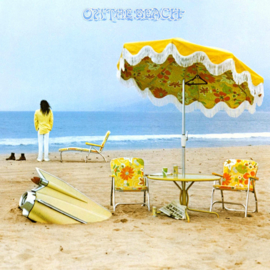 Neil Young – On The Beach (LP)