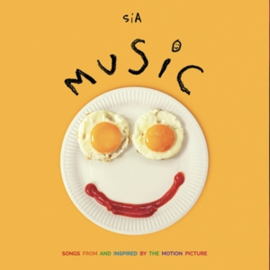 Sia - Music - Songs From and Inspired By the Motion Picture (LP)