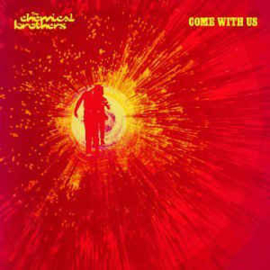 The Chemical Brothers - Come With Us (LP)