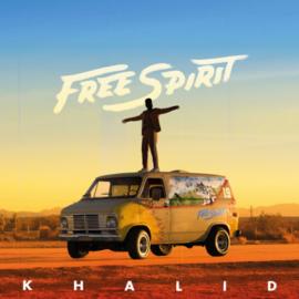 Khalid - Free Spirit (2LP)