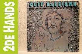 Geff Harrison - Geff Harrison (LP) E10